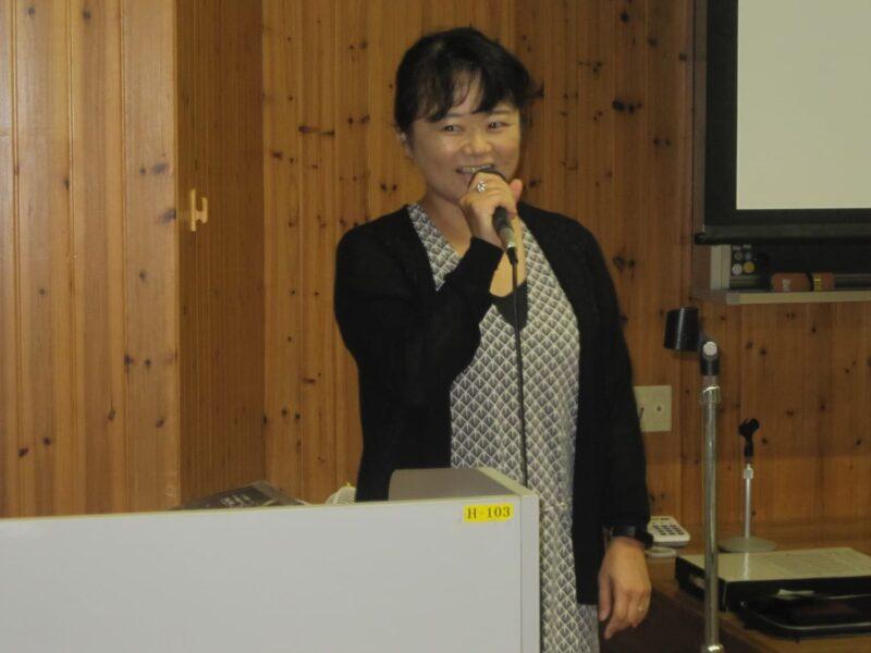 第27回東アジア出版人会議 沖縄会議